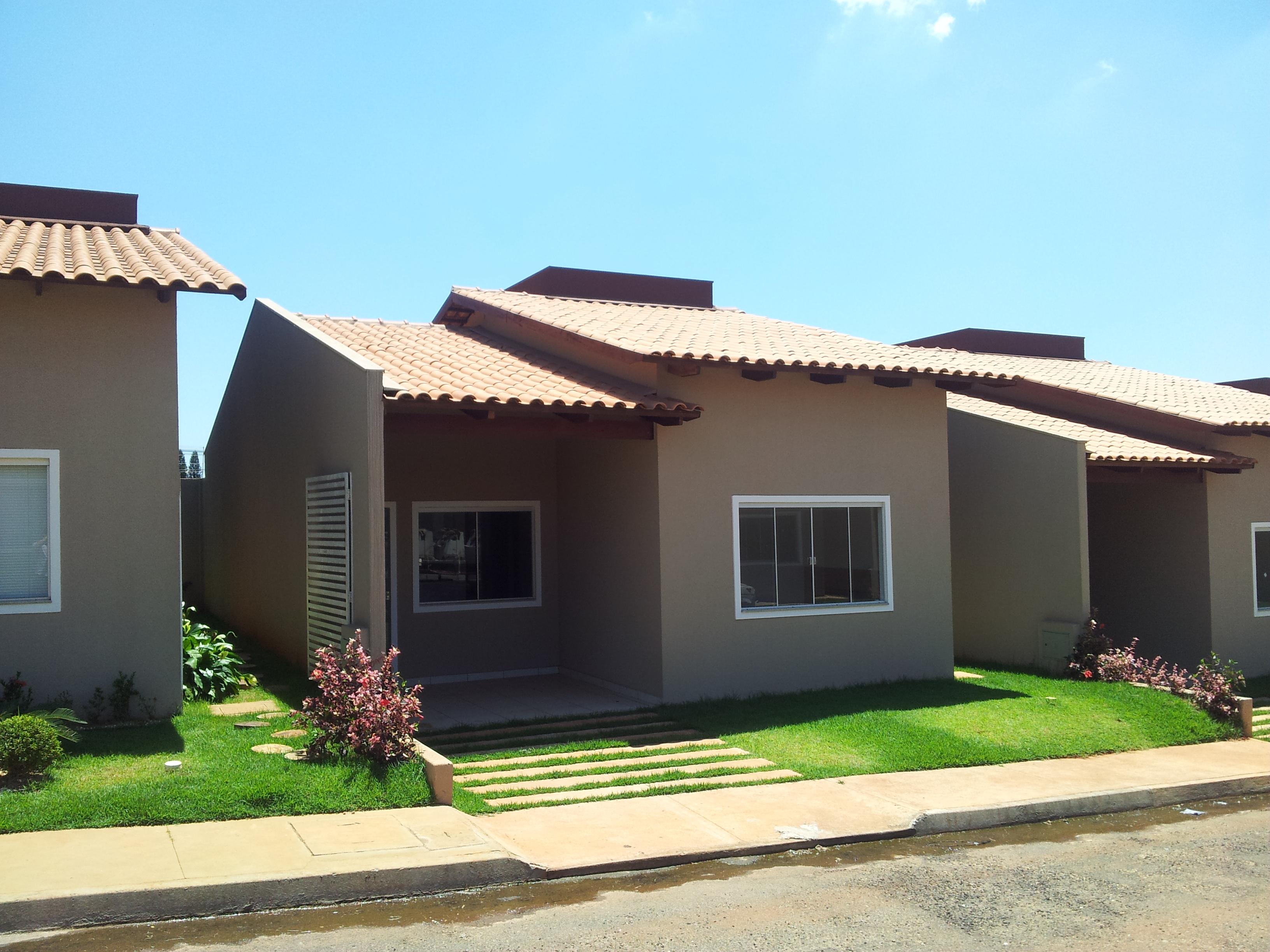 Pronto para morar Condominio horizontal Chácara Rural Compra / Venda  #028BC9 3264x2448