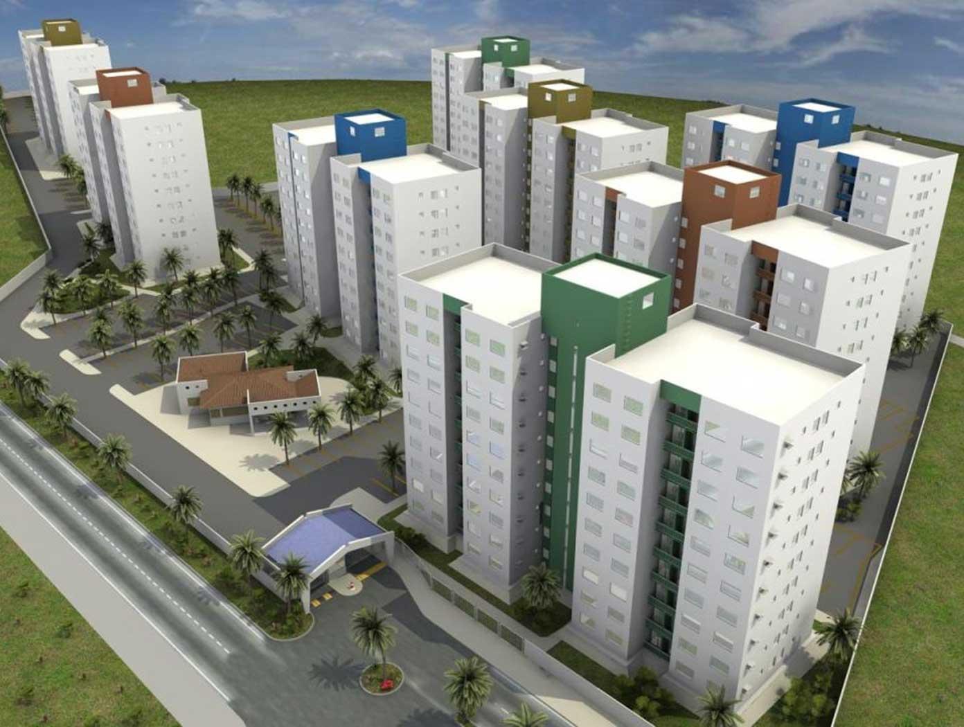 jardim vertical goiania:vertical rosa dos ventos – Apartamento+Condomínio vertical