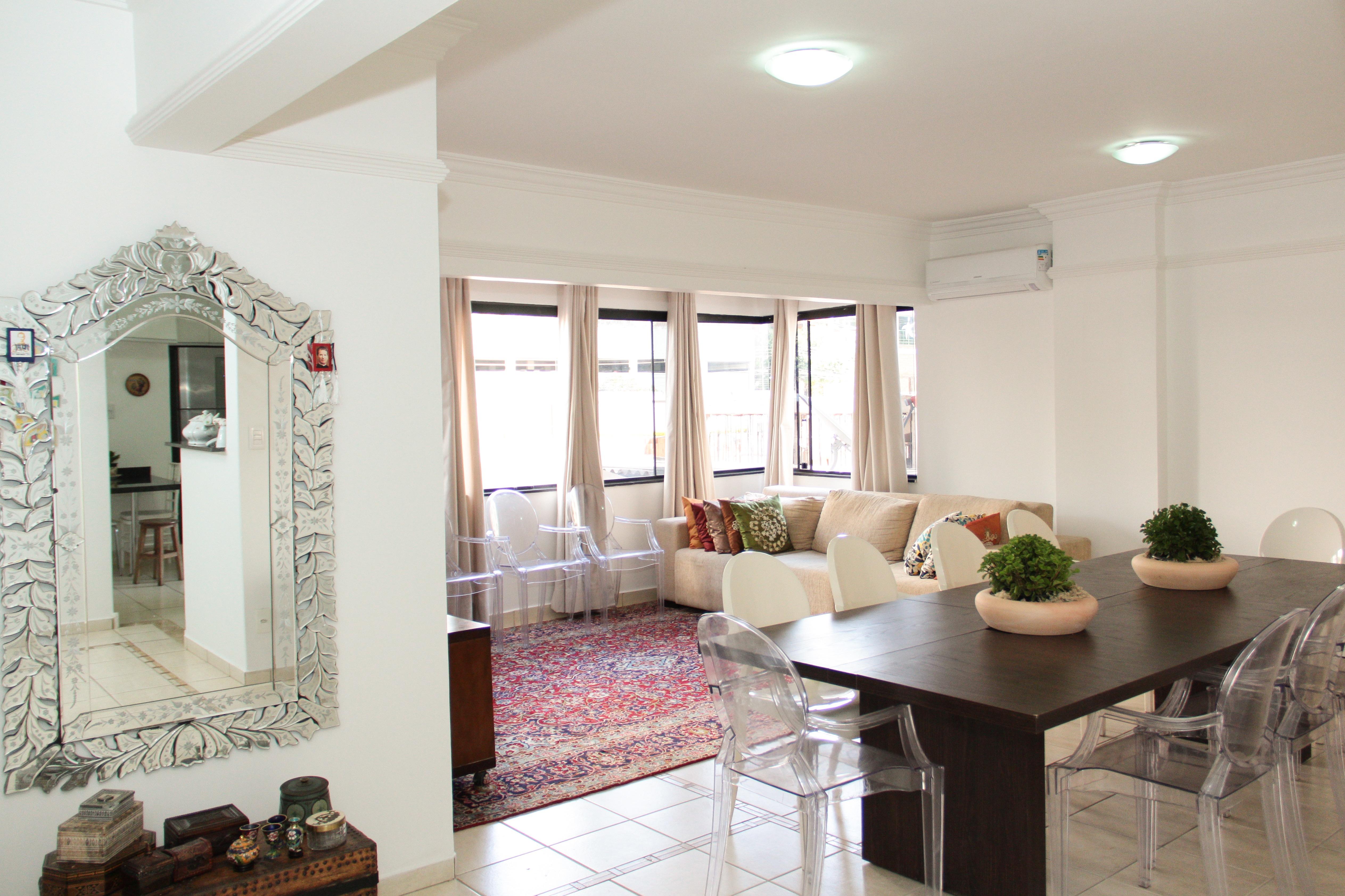 • Residencial Firenze • Charmoso e Bem Localizado 2 Apartamentos por Andar  • Sol nascente na Sala, sombra pela tarde... Tranquilidade!+venda+Goiás+Goiânia