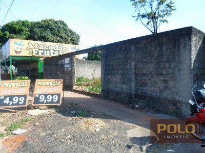 Lote, 381,60 m2