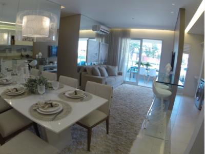 Apartamento, 3 quartos, 95 m2
