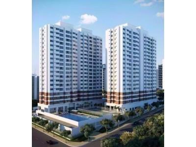 Apartamento, 2 a 3 quartos, 65,47 a 89,88 m2