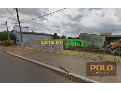 Lote, 517 m2