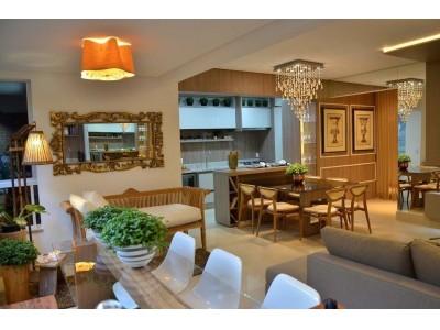 Apartamento, 3 quartos, 122 m2