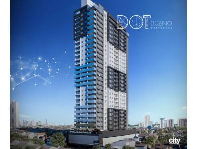 Apartamento, 2 a 3 quartos, 66 a 117 m2
