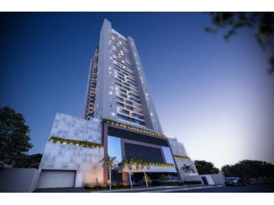 Apartamento, 2 quartos, 70 a 95 m2