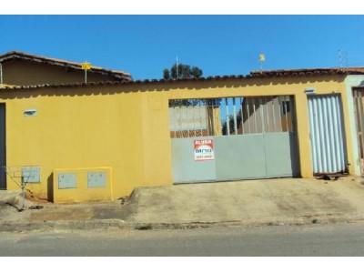 Barracão, 2 quartos, 55 m2