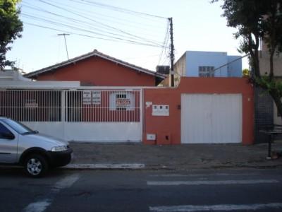 Barracão, 1 quarto