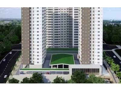 Apartamento, 2 quartos, 57,61 m2