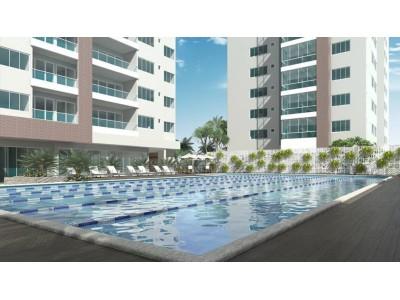 Apartamento, 3 quartos, 106 a 117 m2