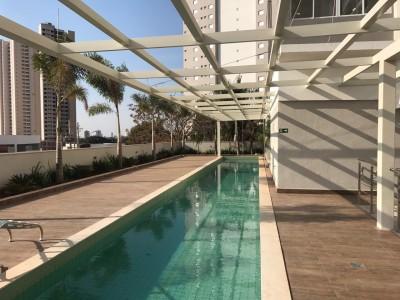 Condomínio vertical, 2 quartos, 69 a 69,20 m2
