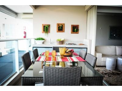 Apartamento, 3 quartos, 123,45 m2
