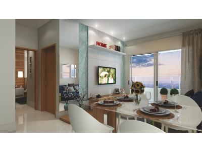 Apartamento, 2 quartos, 63,78 m2