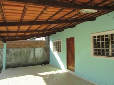 Casa, 2 quartos, 90 m2