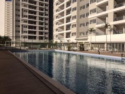 Apartamento, 2 quartos, 69,20 m2