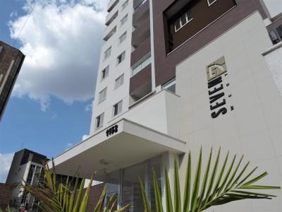 Apartamento, 3 quartos, 8 m2