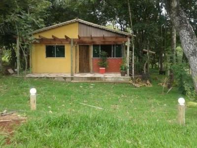 Rural, 2 quartos
