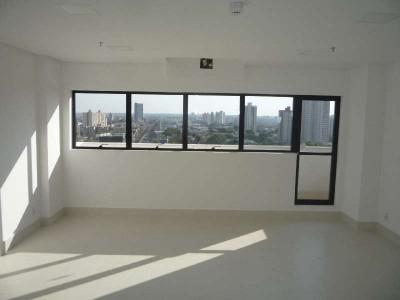 Sala, 35 m2