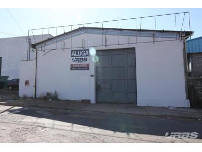 Galpão, 388 m2
