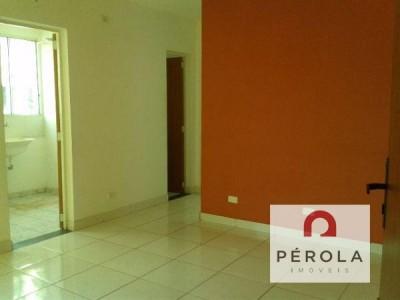 Apartamento, 2 quartos, 45,68 m2