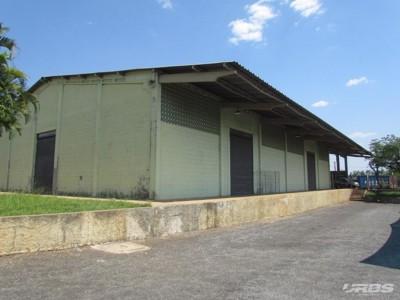 Galpão, 2000 m2