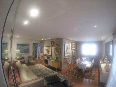 Apartamento, 3 quartos, 123 m2