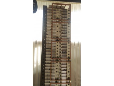 Apartamento, 2 a 3 quartos, 63 a 116 m2