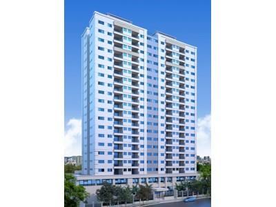 Apartamento, 2 a 3 quartos, 56,67 a 69,95 m2