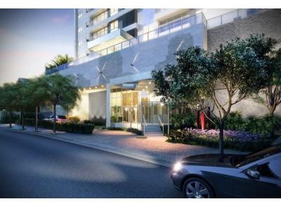 Apartamento, 3 quartos, 137 m2