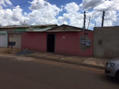 Barracão, 2 quartos, 150 m2