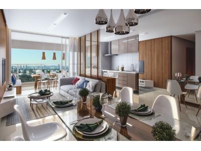 Apartamento, 2 quartos, 72,72 m2