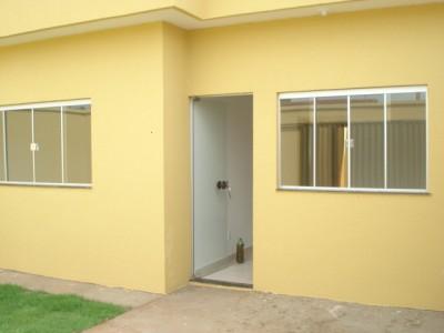 Casa, 2 quartos, 63 m2