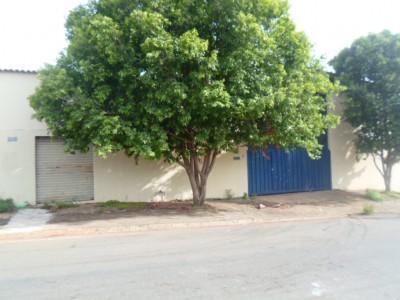 Galpão, 650 m2