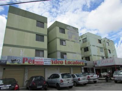 Apartamento, 3 quartos, 64,09 m2