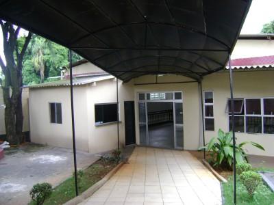 Galpão, 300 m2