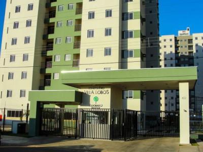 Apartamento, 2 quartos, 54,36 m2