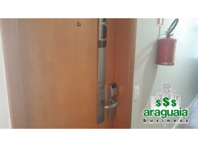 Flat, 1 quarto, 33,33 m2