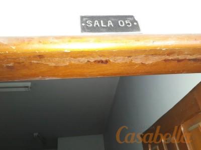 Sala, 15 m2