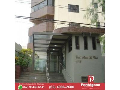 Apartamento, 3 quartos, 121 m2