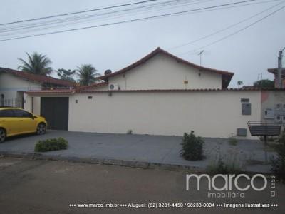 Casa, 4 quartos, 260 m2