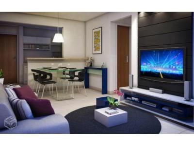 Apartamento, 3 quartos, 68 m2