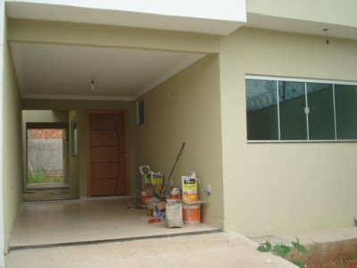 Casa, 2 quartos, 92 m2