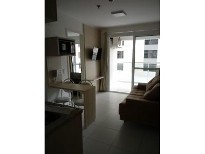 Flat, 1 quarto, 40 m2