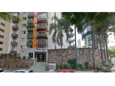 Apartamento, 4 quartos, 135,70 m2