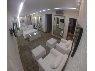 Cobertura, 7 quartos, 535 m2