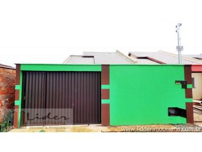 Casa, 2 quartos, 82,56 m2