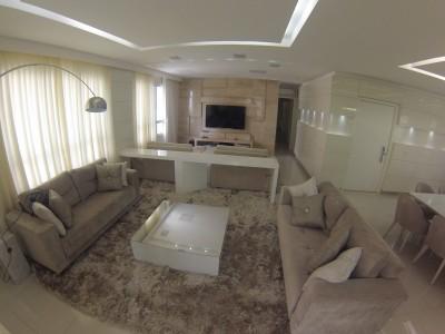 Apartamento, 4 quartos, 228 m2
