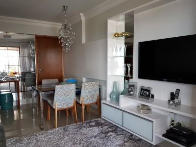 Apartamento, 3 quartos, 88 m2