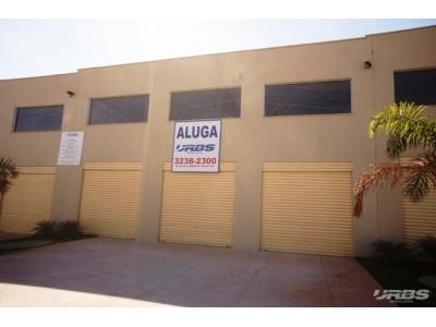 Galpão, 407 quartos, 400 m2