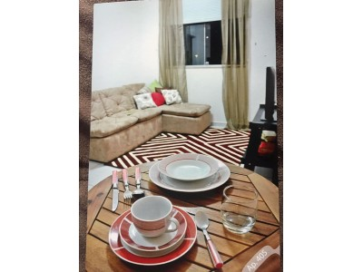 Flat, 1 quarto, 31 m2